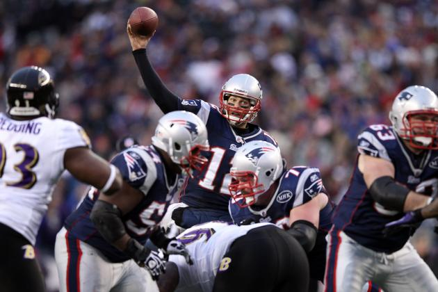 Super Bowl 2012: 5 New England Patriots Who Will Need a Big Game
