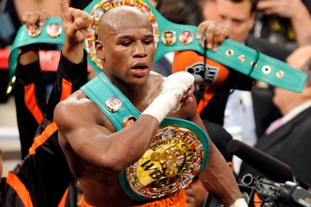 Mayweather vs. Cotto: 5 Predictions for the Upcoming Fight