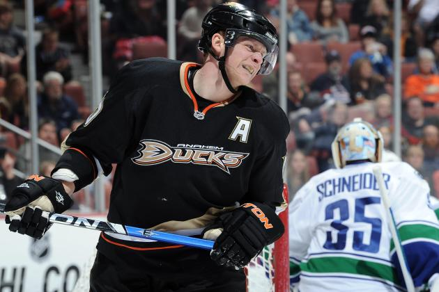 NHL Trade Rumors: 5 Reasons the Canucks/Ducks Trade Rumor Doesn't Make Sense