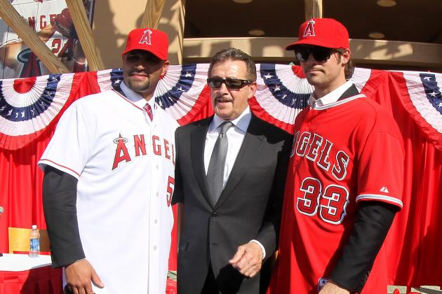 MLB: 2012 Postseason Predictions Before the First Pitch