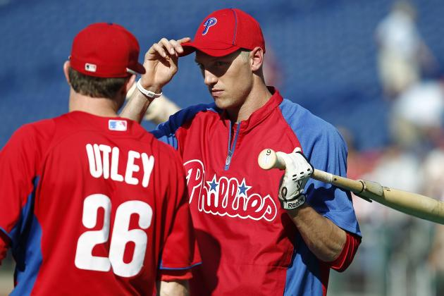 Philadelphia Phillies: Biggest Strength/Weakness of Every Roster Player