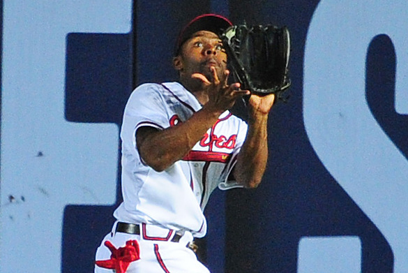 Where Does the Atlanta Braves' Outfield Rank in the NL East?