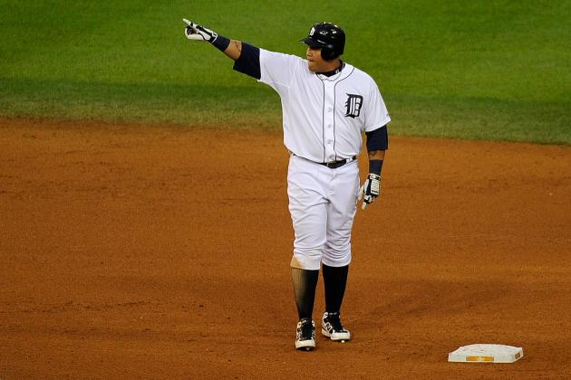 MLB: 5 Bold Predictions for the Detroit Tigers' 2012 Season