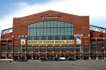 NFL Alphabet Super Bowl: Brady, Manning, and Your A-Z Guide to Super Bowl XLVI