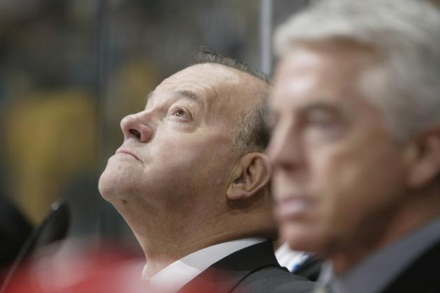 10 Best NHL Coaches of the Past 20 Years