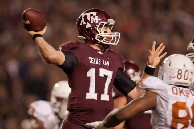 NFL Draft 2012: 7 Prospects Who Are Destined to Fail