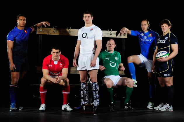 Six Nations 2012: Fantasy Rugby Tips and Advice for a Winning Side