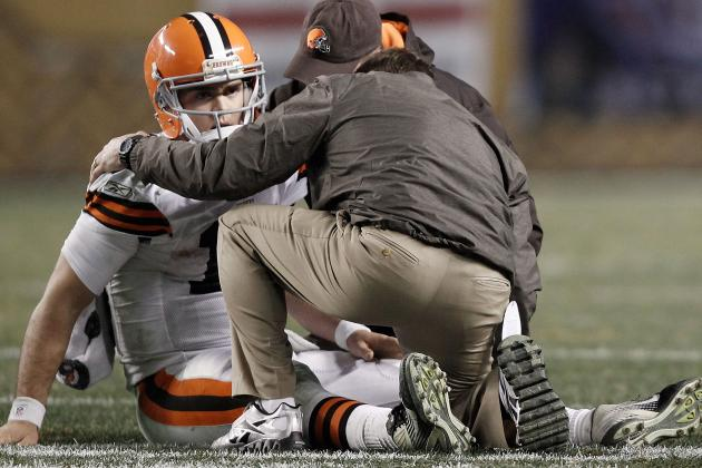 Cleveland Browns: Breaking Down Colt McCoy's Game