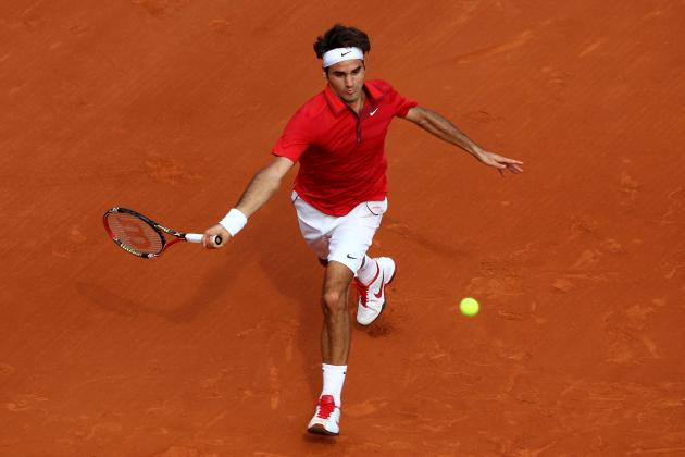 French Open 2012: 12 Bold Predictions for the Next Grand Slam