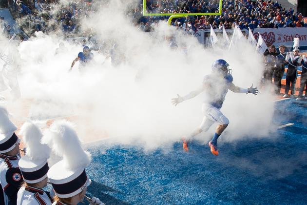 Boise State Football: 2012 Recruits Bound to Be Stars
