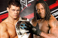 WWE: 10 Reasons Why Cody Rhodes vs. Booker T Was a Mistake