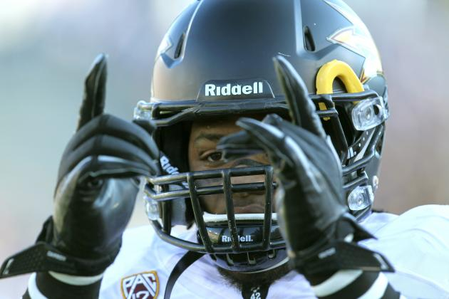 2012 NFL Mock Draft: Kansas City Chiefs Best Trade Scenarios in Every Round
