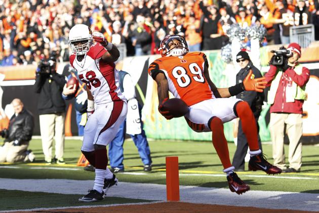 NFL Play of the Year: Ranking the 2011-12 Season's Top 5 Plays
