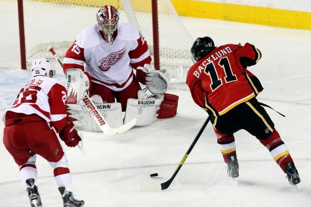 Predicting the Top 5 Vezina Trophy Candidates at This Point in the NHL Season