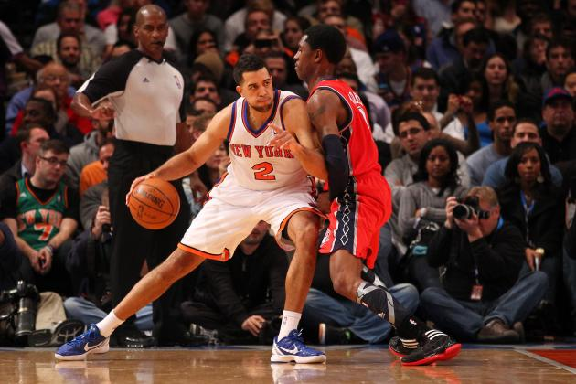 Nets vs. Knicks: 3 Things We Learned from New Jersey's 99-92 Loss to New York