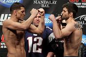 UFC 143: Fighter Grades