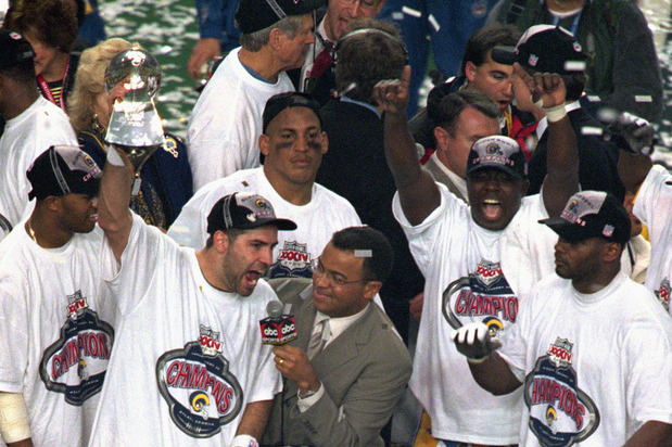 St. Louis Rams Super Bowl: How 1999 Could Repeat in 2012 for the Rams