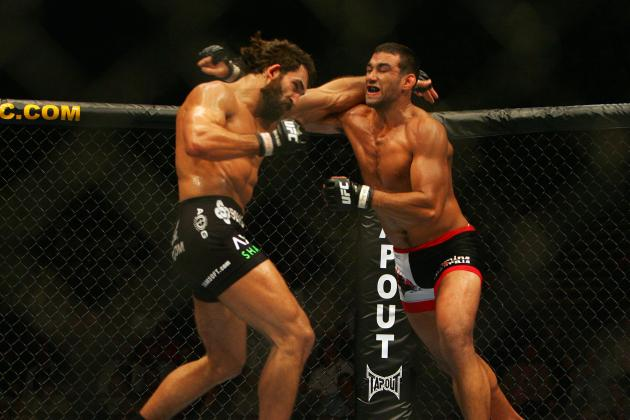 UFC 143 Results: 5 Fights for Fabricio Werdum to Take Next
