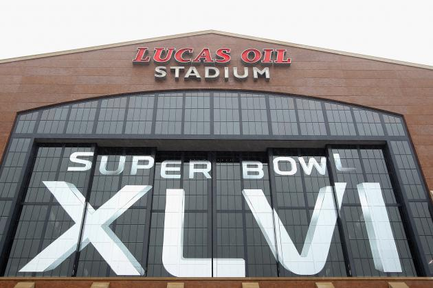 Giants vs. Patriots Super Bowl XLVI Prediction: Who's Going to Disney World?