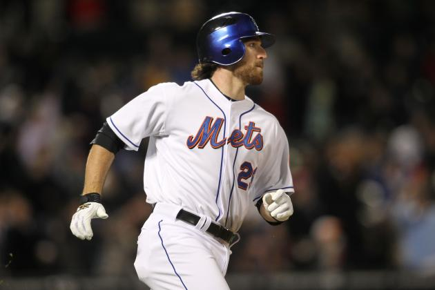 New York Mets: Projected Starting Lineup for 2012