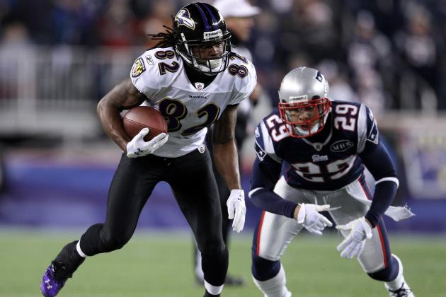 2012 NFL Draft: Baltimore Ravens Full Mock Draft