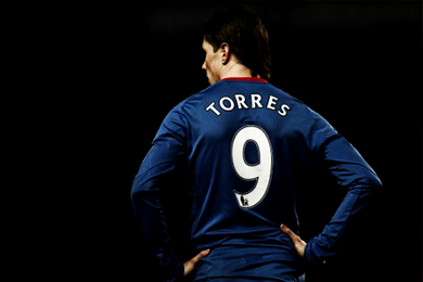 Chelsea 3-3 Manchester United: Grading Fernando Torres and Teammates