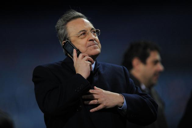 Real Madrid FC: 5 Biggest Mistakes Under Florentino Perez