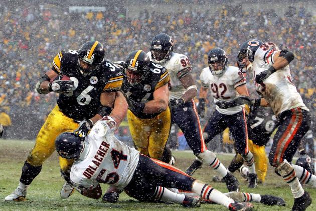 Pittsburgh Steelers: Who Is Up Next for the Hall of Fame?