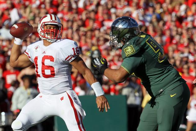 2012 NFL Draft: Ranking the 2012 Quarterbacks by Current Stock