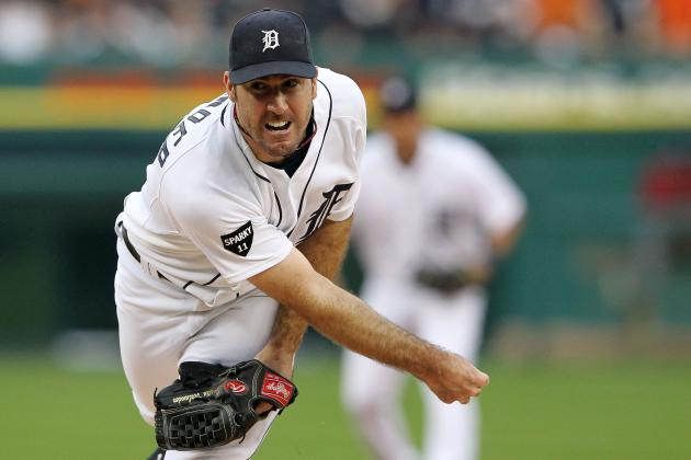 Justin Verlander and the 25  Most Marketable Detroit Tigers of All Time
