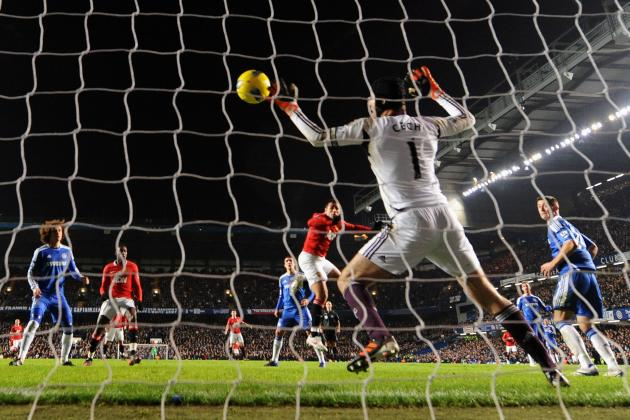 Chelsea vs. Manchester United: Why the Red Devils Were Down & How They Came Back