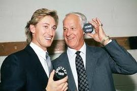 NHL Debate: Wayne Gretzky vs. Gordie Howe
