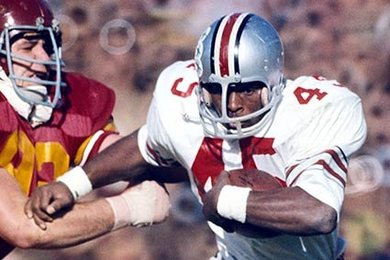 Ohio State Football: Ranking the Buckeyes' Heisman Trophy Winners