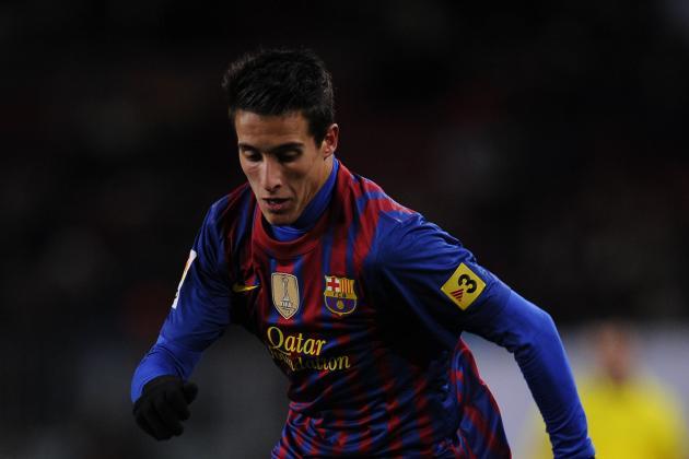 FC Barcelona: The Top 5 Commercials