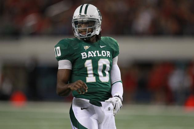 2012 NFL Mock Draft: One Mistake Every Team Must Avoid in First Round