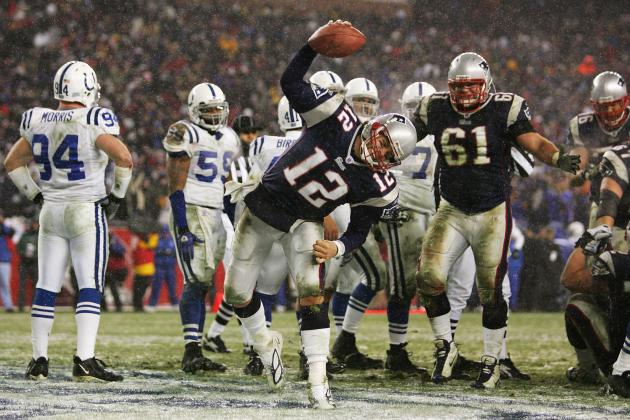 Updated Super Bowl MVP Odds: Brady Still the Favorite as Gronk's Odds Decrease