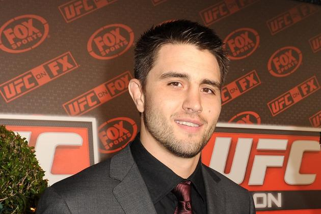 UFC 143 Results: 5 Possible Title Defense Fights for Carlos Condit