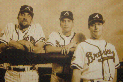 Atlanta Braves History: Greatest Players of the 1990s
