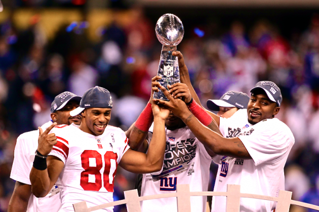 The Biggest Winners and Losers from Super Bowl XLVI