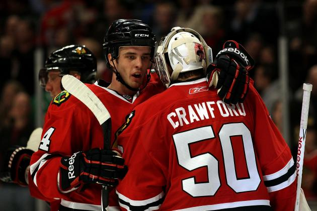 Chicago Blackhawks: 5 Keys to Getting Back to Winning Form