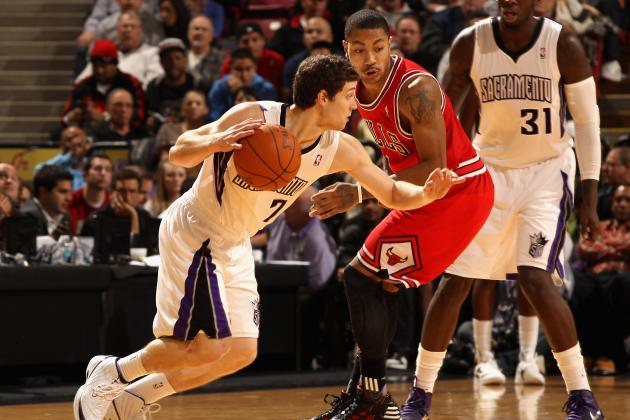 Sacramento Kings: 3 Reasons to Believe Jimmer Fredette Will Be the Real Deal