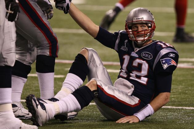 10 Reasons the New England Patriots Were Beaten in Super Bowl XLV
