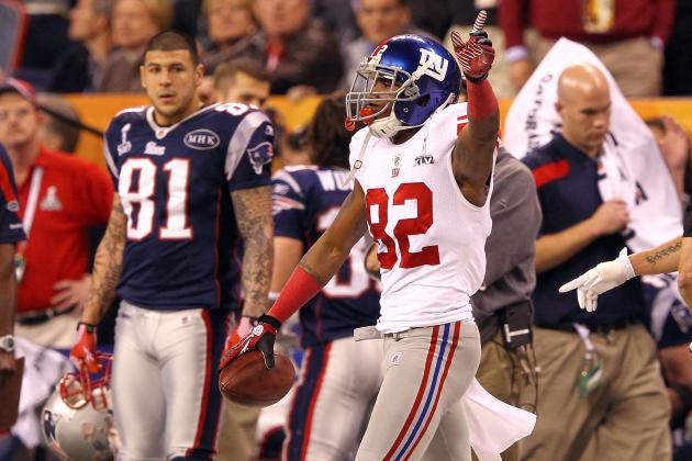 Super Bowl 2012: Projecting Top Contracts Coming out of Title Game