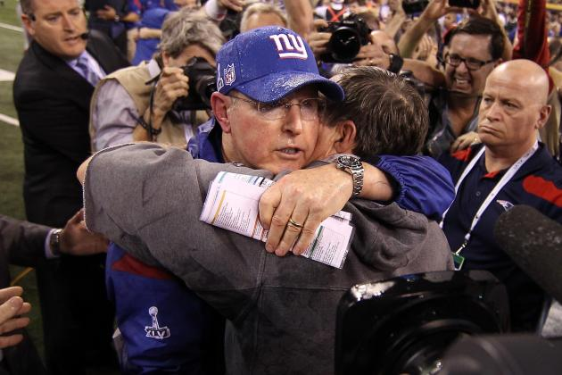 Analyzing the Top 5 Decisions of Super Bowl XLVI