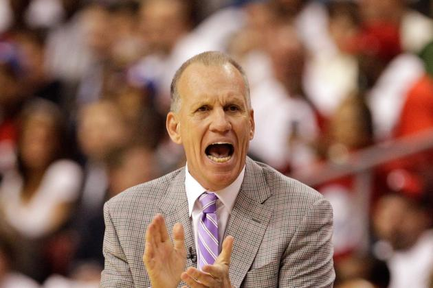 7 Reasons Doug Collins of the Philadelphia 76ers Deserves Coach of the Year