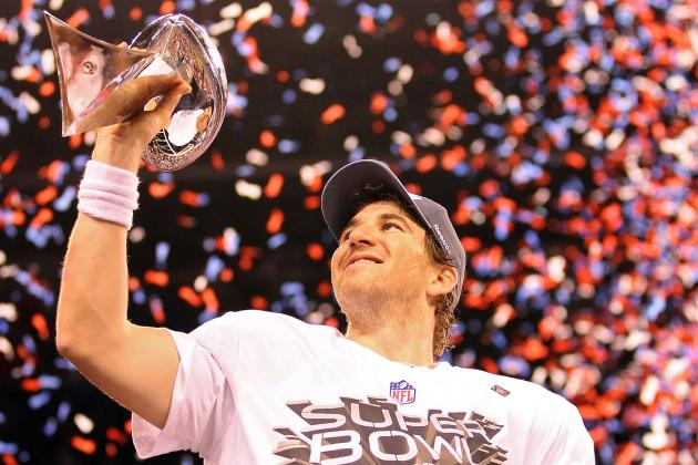 Super Bowl XLVI: 5 Things We Learned from the Super Bowl