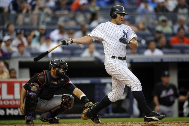 New York Yankees: Top 3 DH Candidates Left on the Free-Agent Market