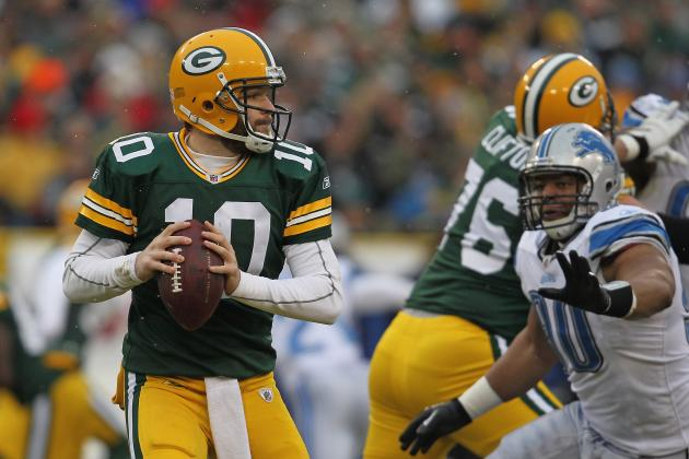 Washington Redskins: 5 Reasons Quarterback Matt Flynn Must Be in DC Next Season