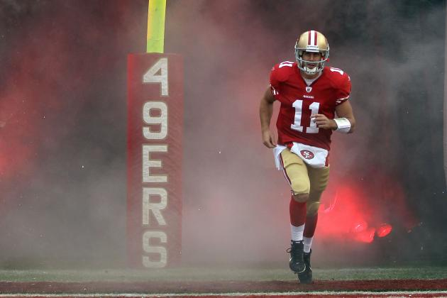 Fact or Fiction: Alex Smith Is San Francisco 49ers' Quarterback of the Future