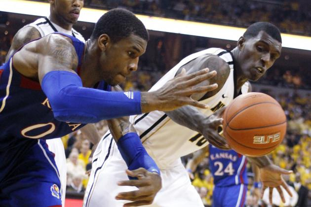 2012 March Madness Field of 68 Projections: Feb. 6